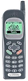 Мобильный телефон Kyocera QCP2035a