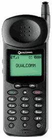 Мобильный телефон Kyocera QCP2760