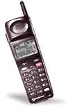 Мобильный телефон Kyocera QCP800