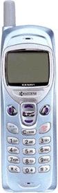 Мобильный телефон Kyocera TG 200