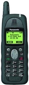 Мобильный телефон Panasonic TX220