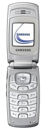 Мобильный телефон Samsung X150