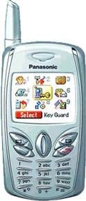 Мобильный телефон Panasonic G51M