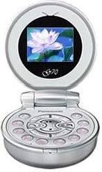Мобильный телефон Panasonic G70