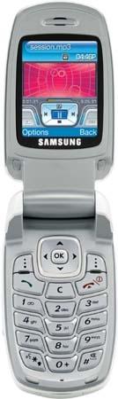 Мобильный телефон Samsung SGH-T609