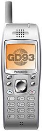 Мобильный телефон Panasonic GD93