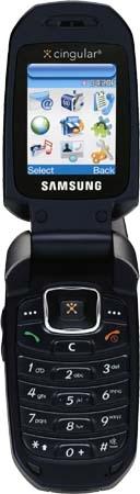 Мобильный телефон Samsung SGH-X507