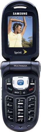 Мобильный телефон Samsung MM-A920 (SPH-A920)