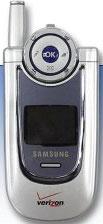 Мобильный телефон Samsung SCH-A770