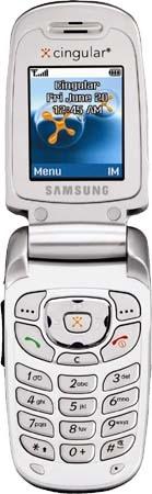 Мобильный телефон Samsung SGH-X497