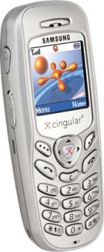 Мобильный телефон Samsung SGH-C207