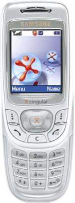 Мобильный телефон Samsung SGH-P777