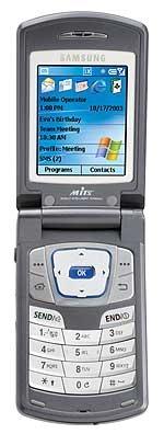 Мобильный телефон Samsung SCH-I600