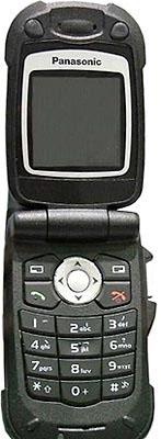 Мобильный телефон Panasonic X77