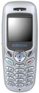 Мобильный телефон Samsung SGH-C200N