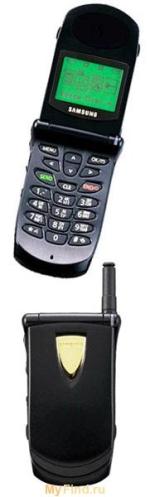 Мобильный телефон Samsung SCH-880