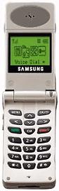 Мобильный телефон Samsung SCH-A101