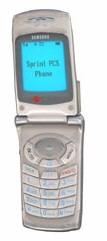 Мобильный телефон Samsung SCH-A460