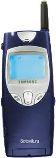 Мобильный телефон Samsung SCH-N171