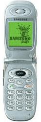 Мобильный телефон Samsung SCH-X137