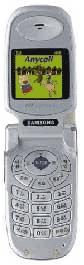 Мобильный телефон Samsung SCH-X210
