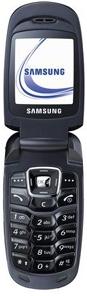 Мобильный телефон Samsung SGH-X650