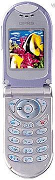 Мобильный телефон Sewon SG-4500