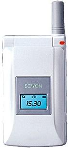 Мобильный телефон Sewon SG-2200