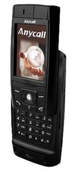 Мобильный телефон Samsung SCH-W569
