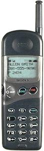 Мобильный телефон Sony CM-M1300