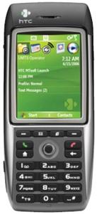 Мобильный телефон HTC MTeoR