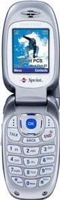 Мобильный телефон Samsung PM-A740