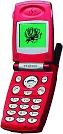 Мобильный телефон Samsung SGH-A400