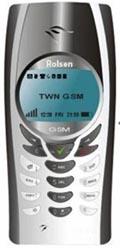 Мобильный телефон Rolsen GM2191