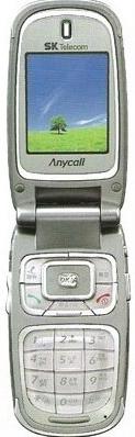 Мобильный телефон Samsung SCH-S270
