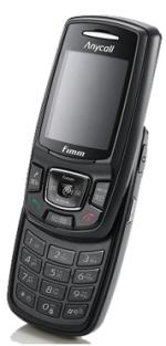 Мобильный телефон Samsung SPH-V9150