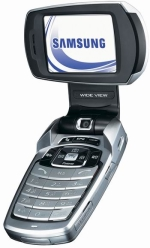 Мобильный телефон Samsung SPH-B4100