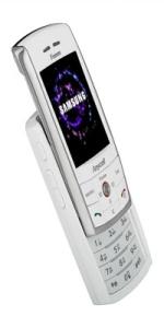 Мобильный телефон Samsung SCH-V890