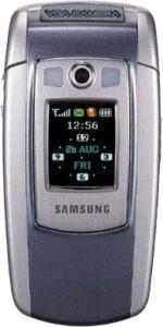 Мобильный телефон Samsung SGH-E710